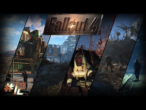 Let's Play Fallout 4 - Episode 16 [College Station]