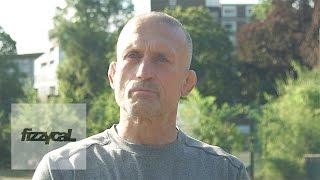 Gymnastic Feats: Steve Maxwell #StraightTalking