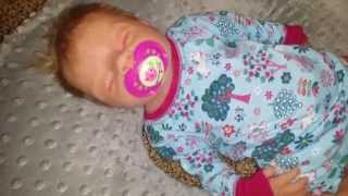 """Silicone/Reborn Baby """"Holland Bethany""""