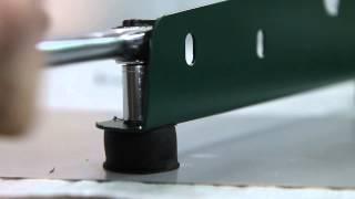видео металлочерепица от производителя в  профнастил