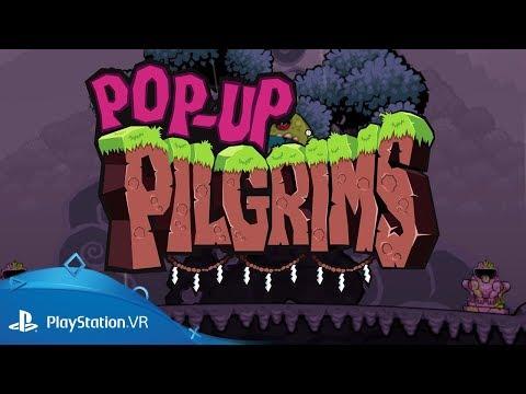 Pop Up Pilgrims | Announcement Trailer | <stro />PlayStation</strong>® VR&#8221; data-recalc-dims=&#8221;1&#8243;></p> <div class=