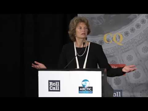 Sen. Murkowski: AK communities depend on offshore leasing program