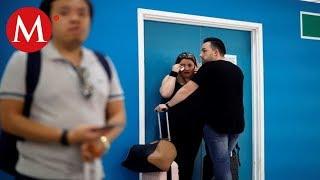 Quiebra de Thomas Cook afecta a Cancún y deja varados a 900 turistas