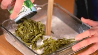 Heirloom Recipe Green Bean Casserole