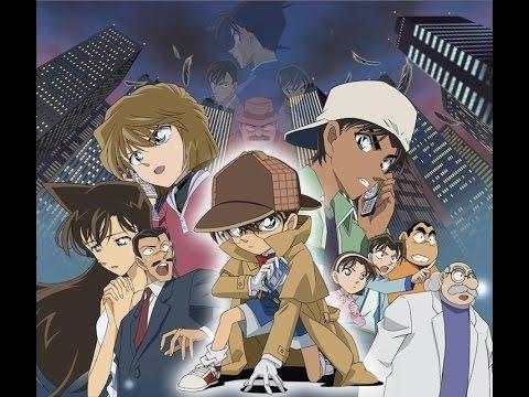 Download Detective Conan Episode 844 English Subbed