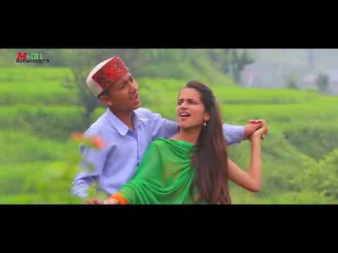 Latest Himachali Song II Meri Poonma II Little Master Rahul Negi II Mitralay Creative Production