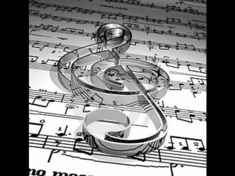 A Blackbird singing by Michael Head - sung by Karen Bolger