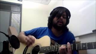 Abhi Naheen Aana Cover - Sona Mohapatra