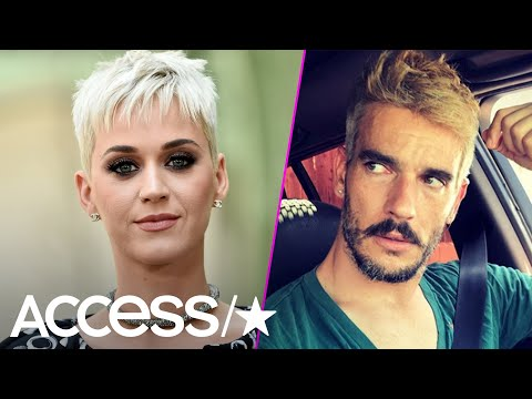 Theresarockface - Katy Perry Accused of Sexual Harassment by a Second Person