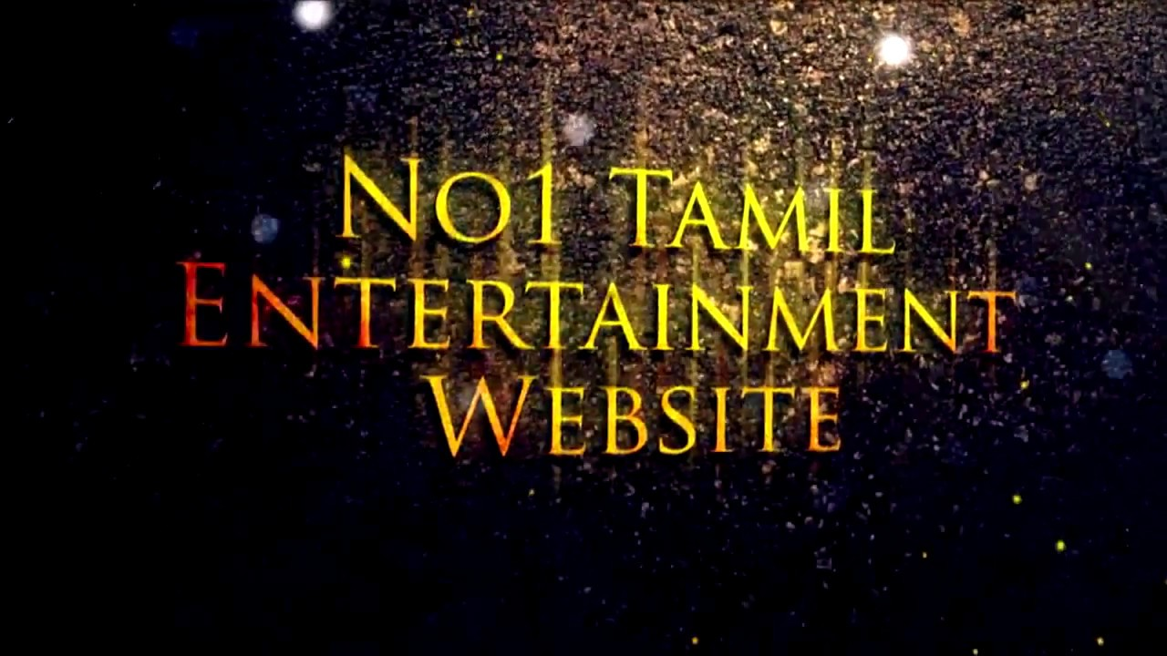 Tamil Gun - You... Gun Taml