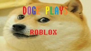 doge Gioca ROBLOX