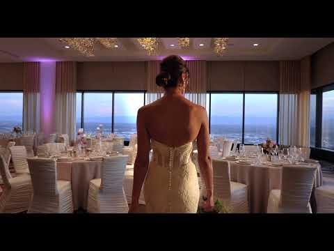 Denver Wedding Venue The Pinnacle Club By Grand Hyatt