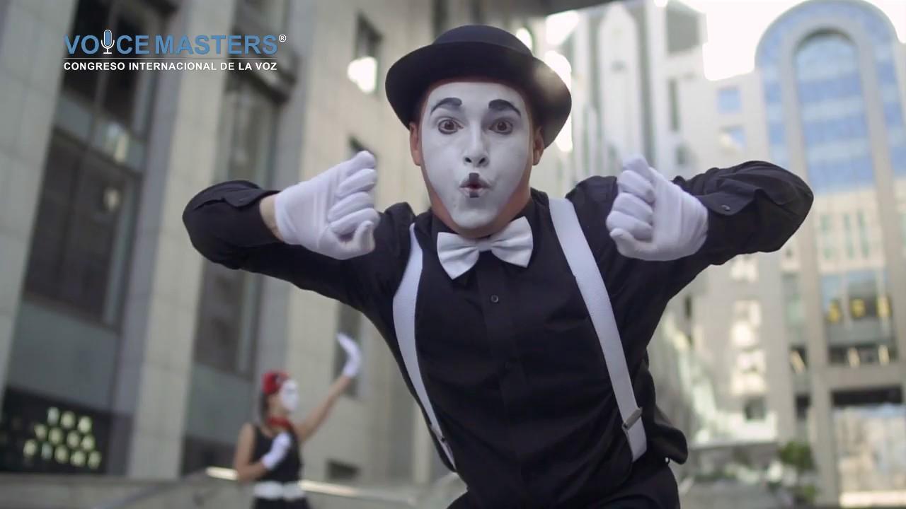 EL ARTISTA DEL CUADRO, 4K - YouTube