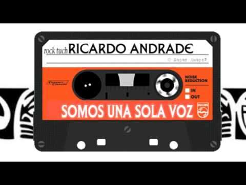 Mix Ricardo Andrade (Super Mix 4ever..Ricardo)