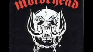 Motorhead Orgasmatron \mm/