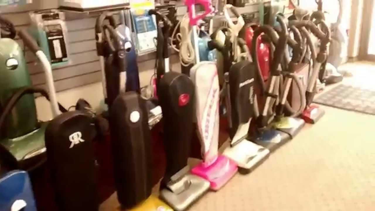 Vacuum Cleaner Store Fairfax County Sale 2014 GoVacuum Virginia