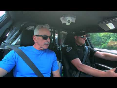 Smithville Tennessee Police Department Lip Sync Challenge 2018