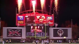 The XFL team analyzes the many tech issues that foiled the XFL debut | ESPN Archives