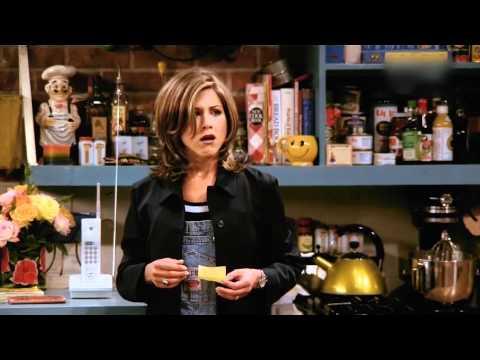 Monica Cheats on Rachel- Friends Season 2 HD 1080p