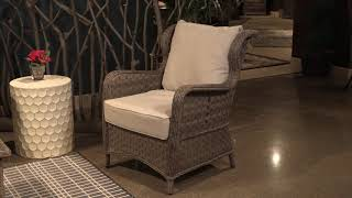 Clear Ridge Collection from Signature Design by Ashley