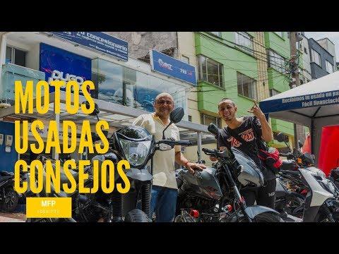 ¿Quieres Una Moto USADA? Este Vídeo Es Para Ti.