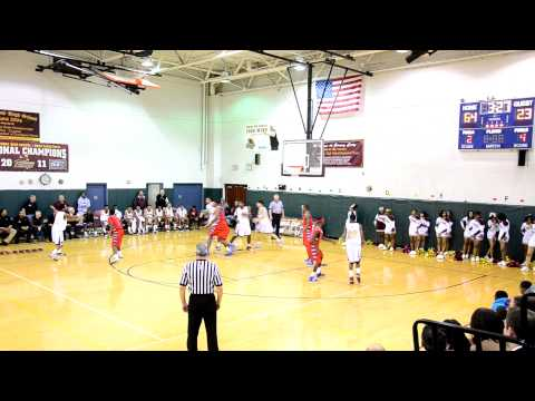 4   St Anthony High School ( New Jersey ) Vs East Orange Campus High School ( New Jersey )