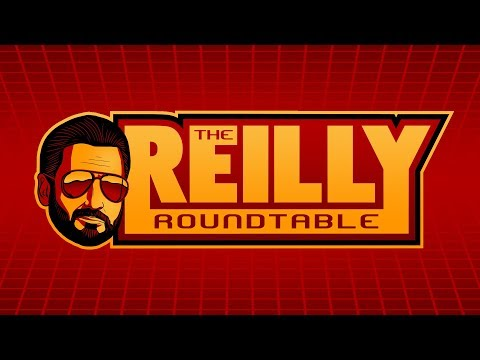 The Reilly Roundtable Ep 9 - Pitching Jurassic World 3 with