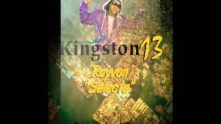 Rayvon - Selecta (Kingston 13 Riddim) Official Audio