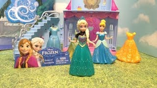 Baixar - Frozen Queen Elsa And Disney Princess Cinderella Friends Forever Disney Movie Toy Parody Grátis