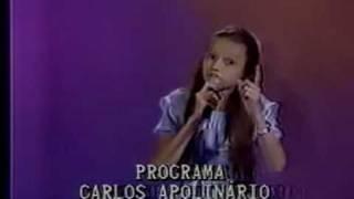 Flavinha - Vai Brasil - Anos 1990