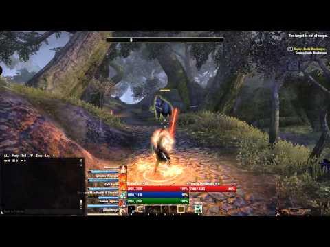 how to get eso lightning destruction staff