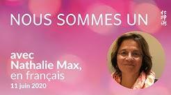 🇫🇷 Nous Sommes Un, avec Nathalie Max, en direct le 11 juin 2020