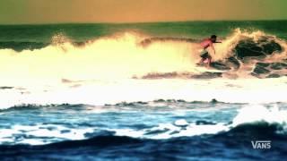 Vans México - Surf Open Acapulco 2013