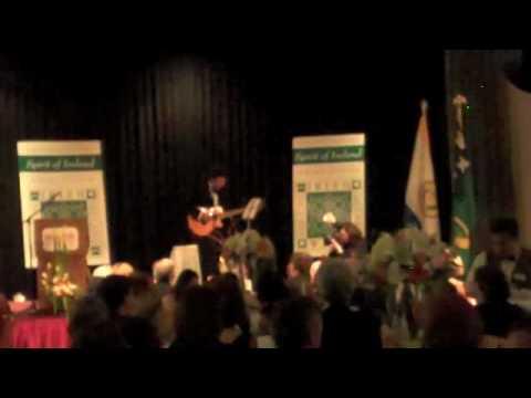 IRISH SONG (TRUE IRISHMAN)