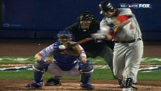 2006 NLCS Gm7: Molina's homer in 9th puts Cards up