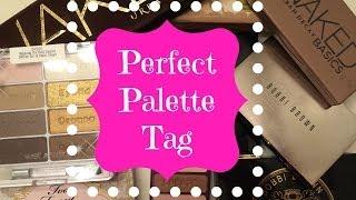 Perfect Palette Tag! Thumbnail