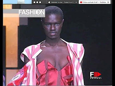 VIVIENNE WESTWOOD Fall 2005/2006 Paris - Fashion Channel