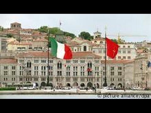 Italy: Venetian Separatists   European Journal