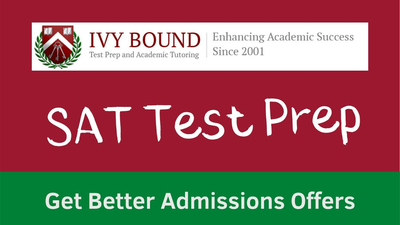 Should Students Take the SAT Subject Tests? | Ivy Bound Test
