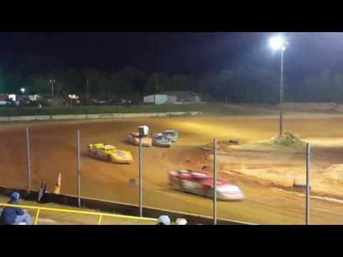 Sportsman Feature Part 1 Southern Raceway 5.6.17