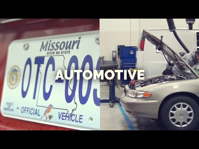 OTC Tech Ed Showcase - Automotive Technology