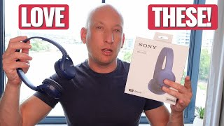 Sony WH-CH510 Review   12 mont…