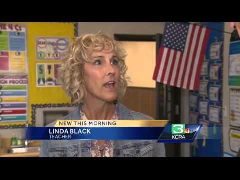 New Elk Grove elementary school honors teaching pioneer Marion Mix