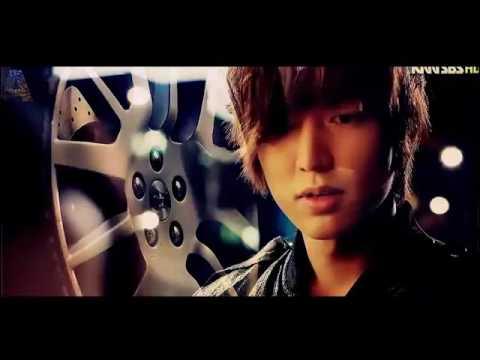 Tu Hi Wajah Ab Jeena Ki    City hunter MV    korean video mix by Amrit karki