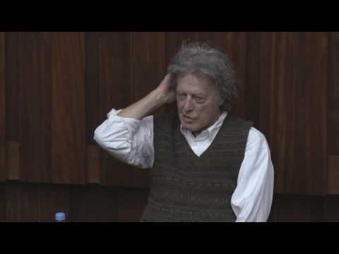 Tom Stoppard in Conversation with Hermione Lee