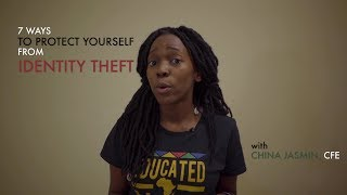 The Loop - 7 Ways to Protect Yourself From Identity Theft
