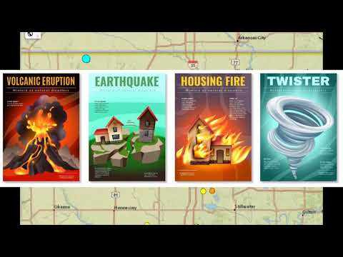 Oklahoma Magnitude 4.5 Earthquake, Pet Carriers Prepper Supplies