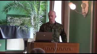 Infopäev 10. Juuni 2014 Maaväe Põhikursus