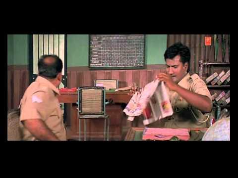 Daroga Babu I Love U (Superhit Bhojpuri Movie)Feat. Manoj Tiwari & Rinkoo Ghosh