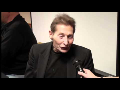 Robert Axelrod Interview A2F